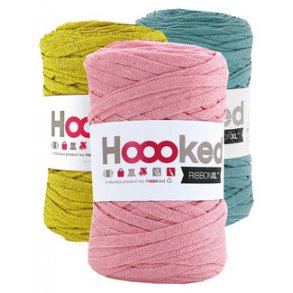 Hoooked - Ribbon XL